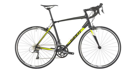 Giant Contend 3 - Vélo de route - jaune/noir